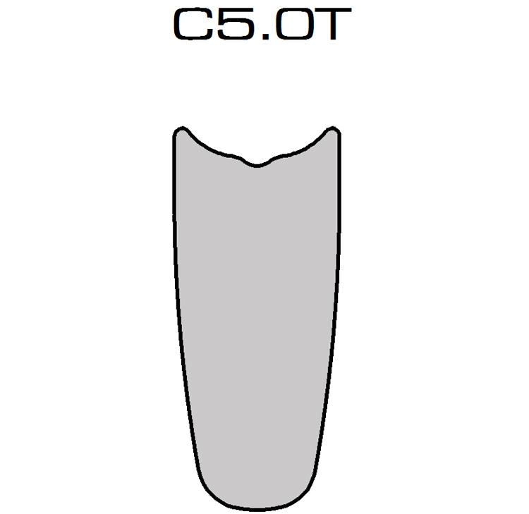 C5.0T Profile