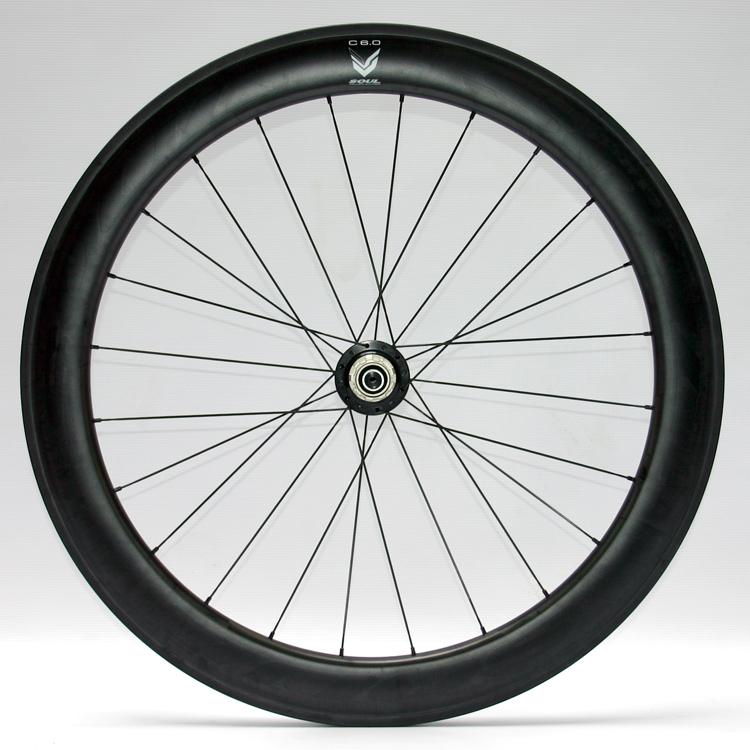 C6.0 Rear
