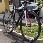 Faith 2012 Full Bike 02