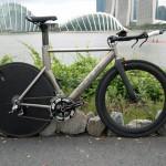 Fenix Full Bike Side View