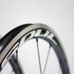 Showing detail of rim profile