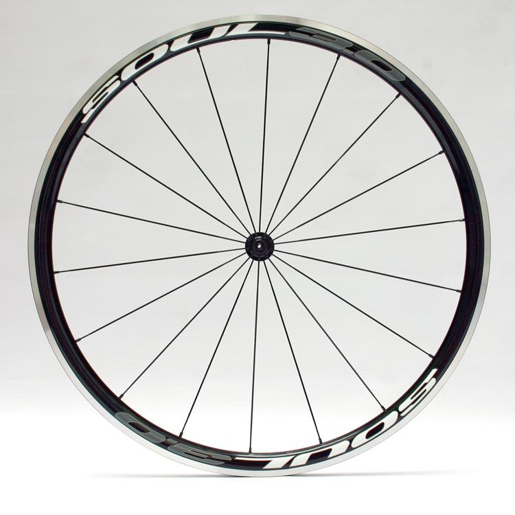 S3.0 Front Wheel