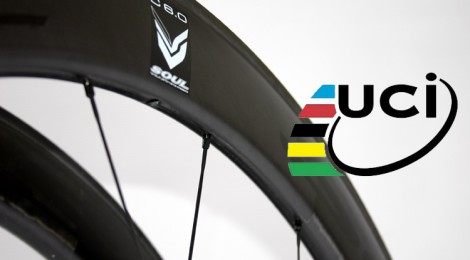 UCI Approval